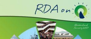 RDA on Q [Edition 1] Cover - Copy