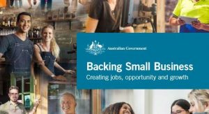 Backing Small Business - Cropped