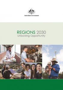Regions 2013 Unlocking Opportunity